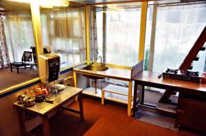 International Travellers' Hostel, Hostels  Varanasi - big - 30