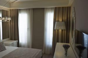 Ena Boutique Hotel, Hotels  Bodrum City - big - 19