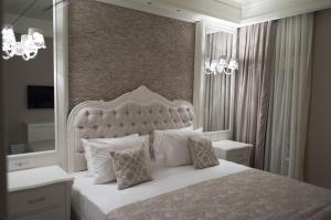 Ena Boutique Hotel, Hotels  Bodrum City - big - 23