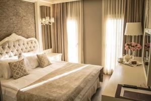 Ena Boutique Hotel, Hotels  Bodrum City - big - 11