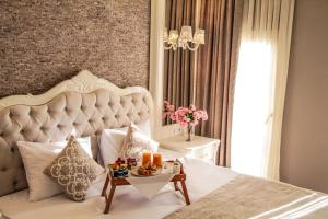 Ena Boutique Hotel, Hotels  Bodrum City - big - 12