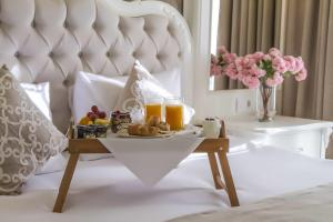 Ena Boutique Hotel, Hotels  Bodrum City - big - 13