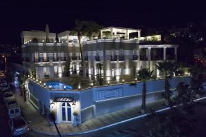 Ena Boutique Hotel, Hotels  Bodrum City - big - 55