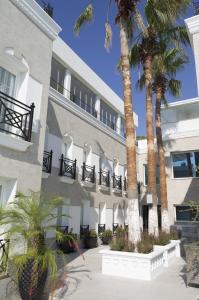 Ena Boutique Hotel, Hotels  Bodrum City - big - 56