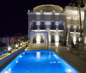 Ena Boutique Hotel, Hotels  Bodrum City - big - 44