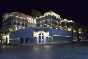 Ena Boutique Hotel, Hotels  Bodrum City - big - 42