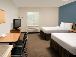 WoodSpring Suites Clarksville Ft. Campbell, Hotels  Clarksville - big - 8