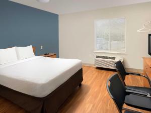 WoodSpring Suites Clarksville Ft. Campbell, Hotels  Clarksville - big - 7