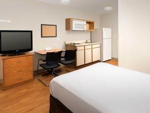 WoodSpring Suites Clarksville Ft. Campbell, Hotels  Clarksville - big - 6
