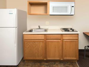 WoodSpring Suites Clarksville Ft. Campbell, Hotels  Clarksville - big - 5