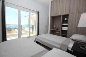 Koumasia Villas, Ville  Coral Bay - big - 17