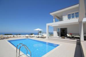 Koumasia Villas, Ville  Coral Bay - big - 1