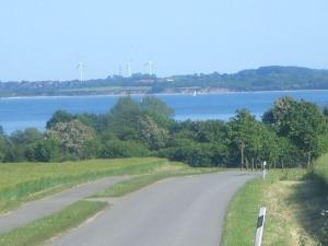 Ferienwohnung-Waabs-Ostsee-Damp-Eckernfoerde-Kappeln, Apartmány  Waabs - big - 15