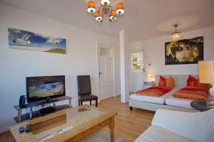 Ferienwohnung-mit-Weitblick, Apartmanok  Lübeck - big - 1