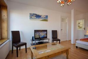 Ferienwohnung-mit-Weitblick, Apartmanok  Lübeck - big - 9