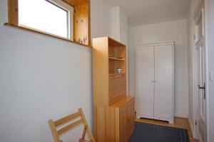 Ferienwohnung-mit-Weitblick, Apartmanok  Lübeck - big - 3