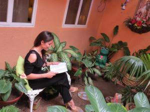 Hotel Dulce Hogar & Spa, Hotely  Managua - big - 62
