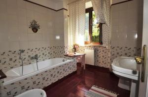 Tweepersoonskamer met Eigen Externe Badkamer