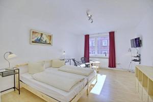 Ferienwohnung-in-der-Mengstrasse, Apartmány  Lübeck - big - 1