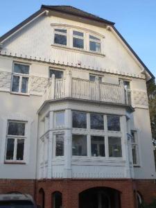 Villa Kiel duesternbrooker villa apartment kiel