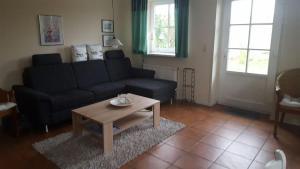 Landhaus-am-Deich-Wohnung-Moewe, Appartamenti  Tönning - big - 4