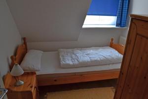Landhaus-am-Deich-Wohnung-Moewe, Apartmány  Tönning - big - 30