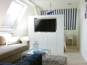 Haus-LIV-Appartement-Meer, Appartamenti  Westerland - big - 6