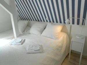 Haus-LIV-Appartement-Meer, Appartamenti  Westerland - big - 3
