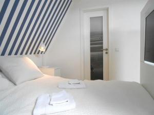 Haus-LIV-Appartement-Meer, Appartamenti  Westerland - big - 11