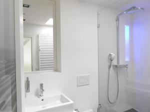 Haus-LIV-Appartement-Meer, Appartamenti  Westerland - big - 10