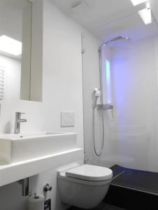 Haus-LIV-Appartement-Meer, Appartamenti  Westerland - big - 7