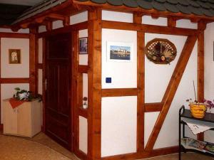 Pension Torgau - Zimmer 6 - Arzberg