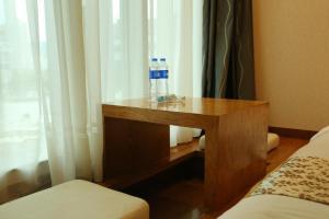 Shanshui Trends Hotel East Station, Отели  Гуанчжоу - big - 17