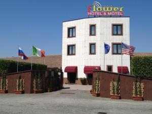 Hotel Motel Flower