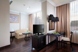 Hotel Sahid Jaya Solo, Hotel  Solo - big - 9