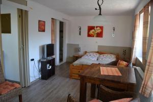 Nordsee-App-2, Appartamenti  Tönning - big - 1