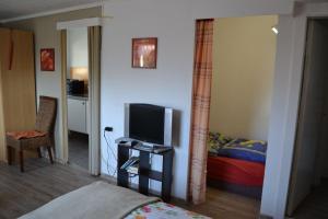 Nordsee-App-2, Appartamenti  Tönning - big - 12