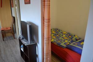 Nordsee-App-2, Appartamenti  Tönning - big - 9
