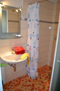 Nordsee-App-1, Appartamenti  Tönning - big - 4