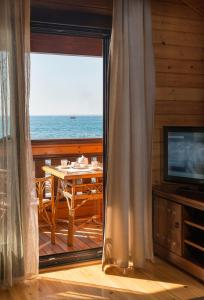 Zolotaya Buhta Hotel, Resorts  Anapa - big - 28