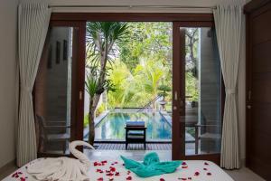 Villa Slalu Ada Jalan Bali