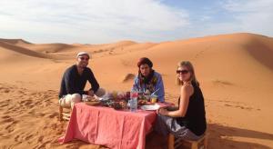 Camel Bivouac Merzouga, Campeggi di lusso  Merzouga - big - 78