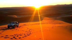 Camel Bivouac Merzouga, Campeggi di lusso  Merzouga - big - 62