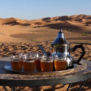 Camel Bivouac Merzouga, Campeggi di lusso  Merzouga - big - 34