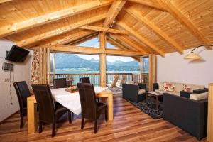 Das Bootshaus, Chalets  St. Wolfgang - big - 5