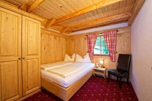 Das Bootshaus, Chalets  St. Wolfgang - big - 4