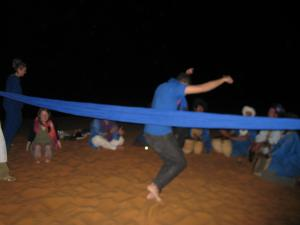 Camel Bivouac Merzouga, Campeggi di lusso  Merzouga - big - 42