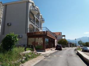Apartment Baošički, Apartments  Herceg-Novi - big - 14