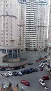 One Bedroom Odessa, Appartamenti  Odessa - big - 1