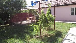 Zhemchuzhinka Guest House, Vendégházak  Blagovescsenszkoje - big - 10